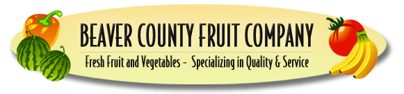 Beaver County Fruit